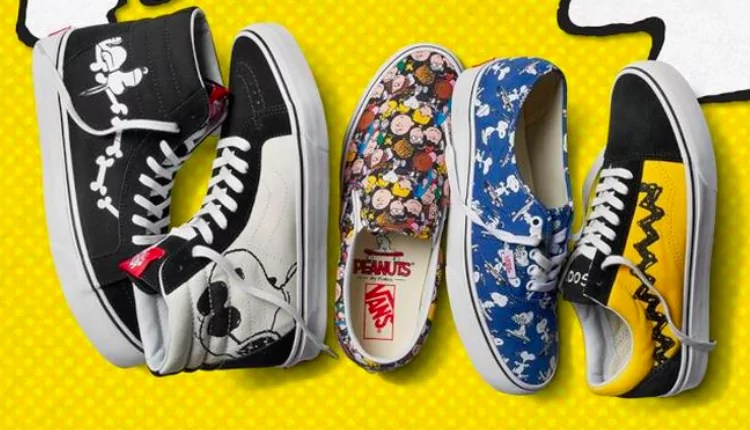 7 of our favorite Vans collaborations