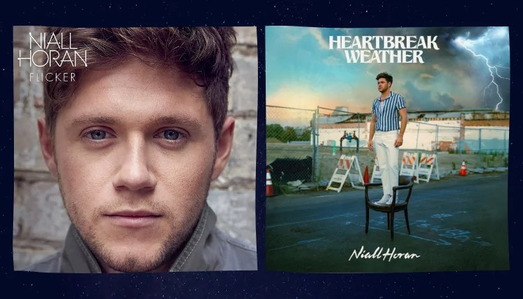 Niall Horan S Musical Evolution From Flicker To Heartbreak Weather United By Pop