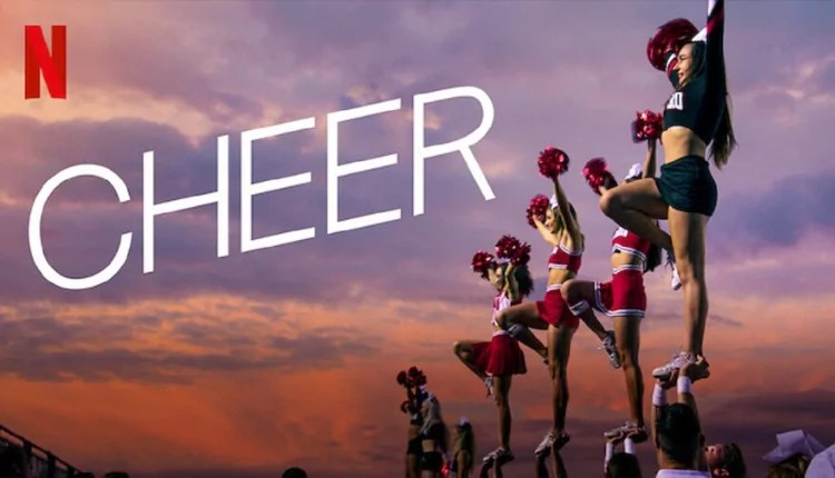 Netflix docuseries Cheer destroys cheerleader stereotypes | United By Pop