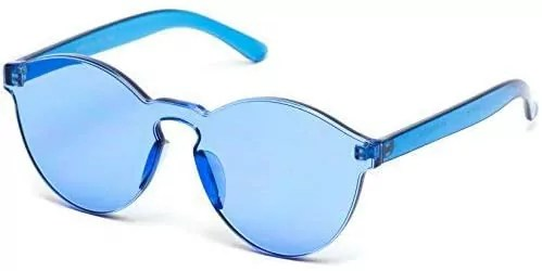 amazon blue sunglasses