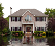 Flood Damage Restoration Service
