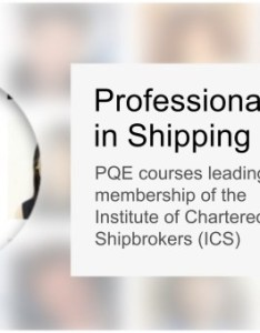Home professional qualifying examination in shipping pqe leading to mics also united college london rh unitedcollegelondon