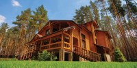 Log Homes & Log Cabins For Sale Nationwide