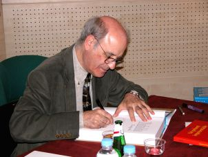 Joaquín Salvador Lavado, más conocido como Quino [Foto: Wikipedia]