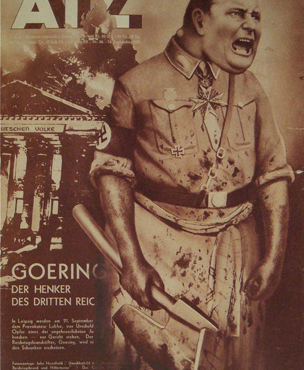 Goering el ejecutor