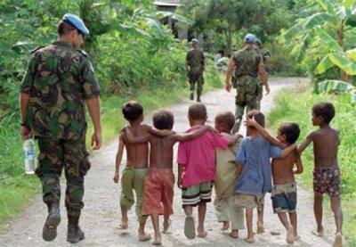 Operación de Paz de Naciones Unidas [un.org]
