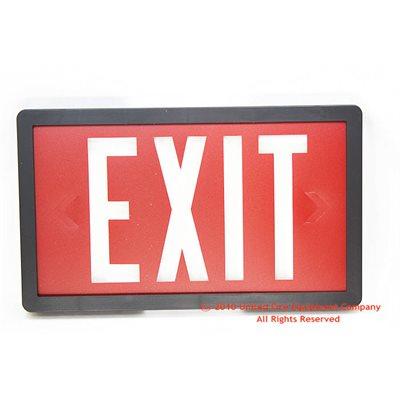 Exitronix Exit Sign