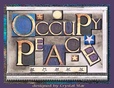 occupypeace