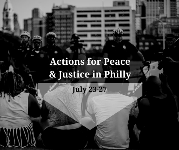 ufpj events in philadelphia dnc