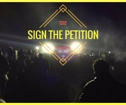 standing rock petition