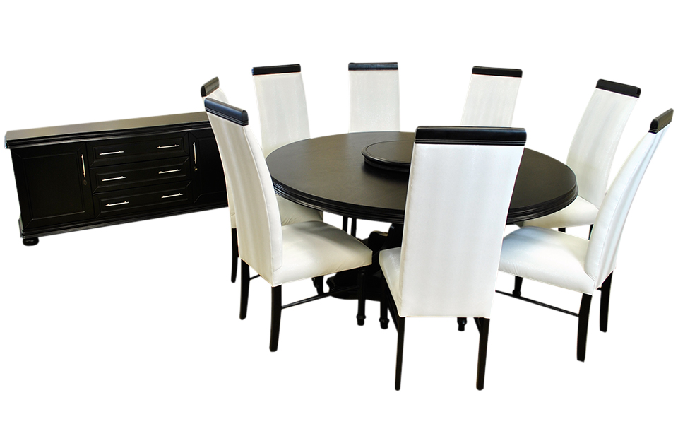 Aspen Dining Room Suite United Furniture Outlets