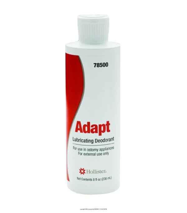 Adapt Lubricating Deodorant Deod Lbrcnt 8oz Btl