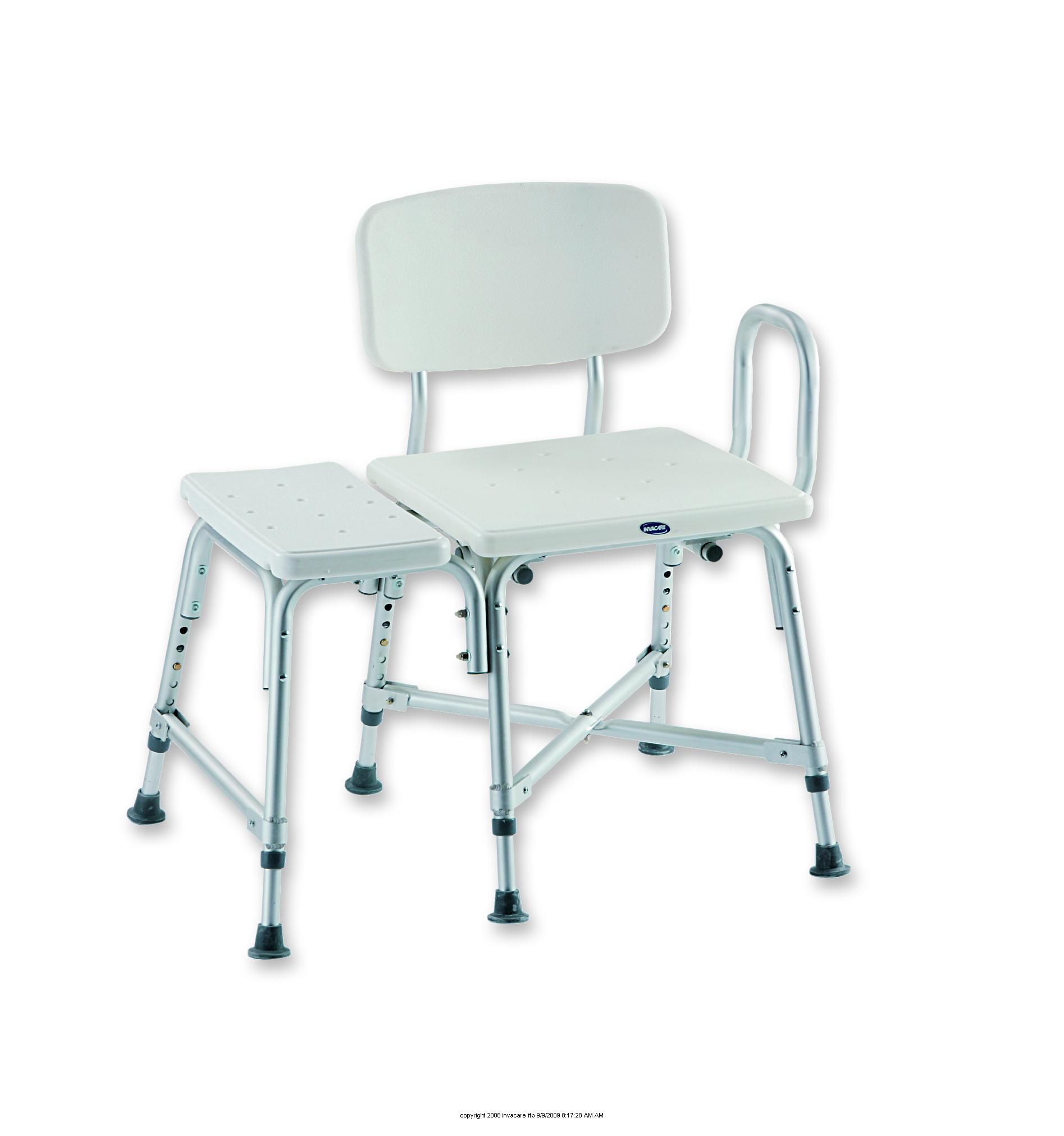 shower chair vs tub transfer bench cheap parson chairs bariatric