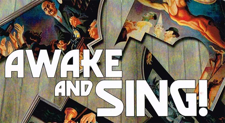 Awake and Sing! program