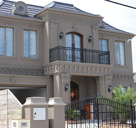 French provincial home builders melbourne for French provincial home designs australia