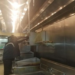 Commercial Kitchen Hood Cleaning Vanities Restaurant Unitedhoodcleaning