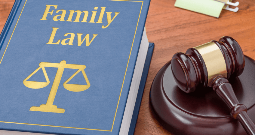 Family lawyers Canberra