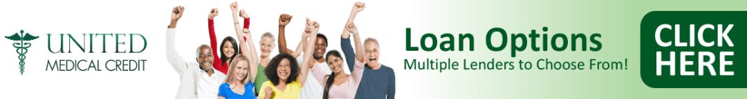 United Medical Credit Banner
