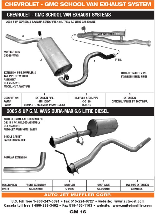 small resolution of 3 1 liter gm engine diagram exhaust