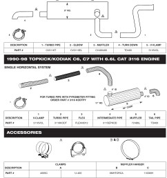 chev gmc united muffler corporation gm 3 8 engine diagram exhaust [ 2247 x 3106 Pixel ]