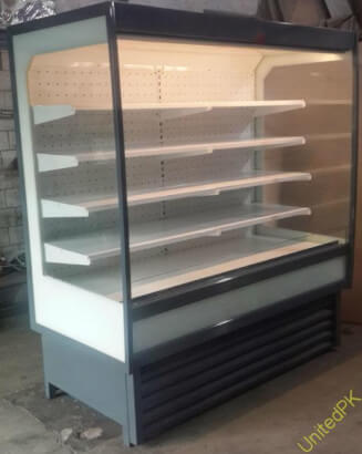Supper Market Up Right Chiller, Open Display Chiller, Multi Deck Fridge, Multi deck Chiller, Up Right Show Case, Commercial Up Right Chiller