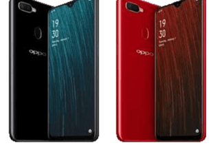 Oppo A5s 3GB/32GB Smart Phone