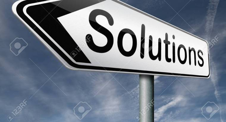 16575523-find-solutions-road-sign-indicating-way-to-problem-solving-solution-button-solutions-icon
