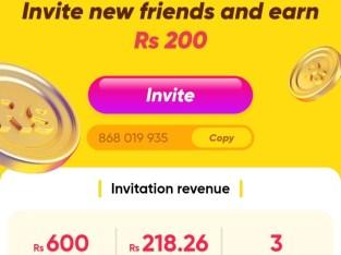 Free reward