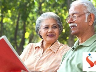 Senior First – India's Premium Technology Enabled Online Market for Senior Tools & Services