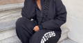 Fashion tracksuits for cheap sale