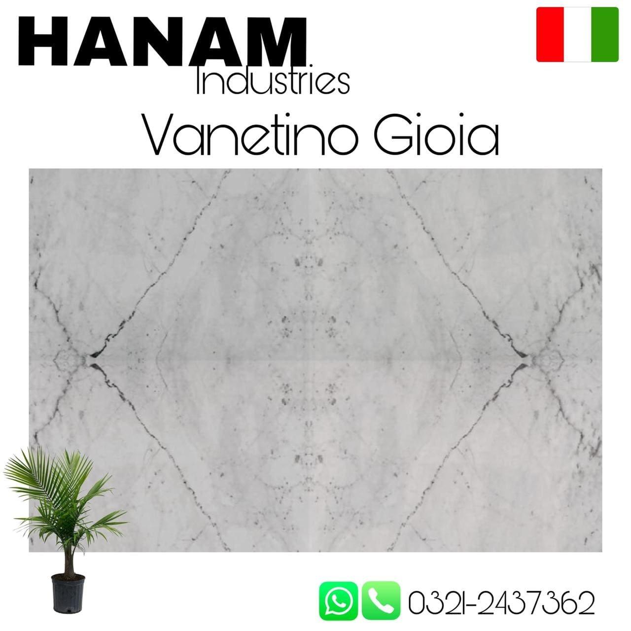 Carrara Marble Pakistan