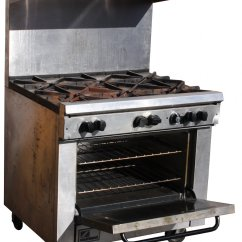Propane Kitchen Stove Simple Cabinets And Oven United Rent All Omaha