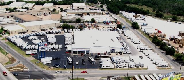 RV Dealer Texas-United RV Center