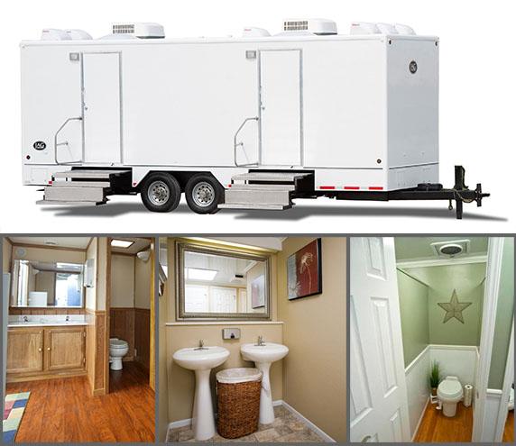 Restroom Trailer Rental Cost