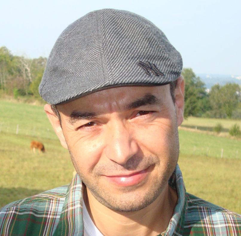 Djamel Lounis