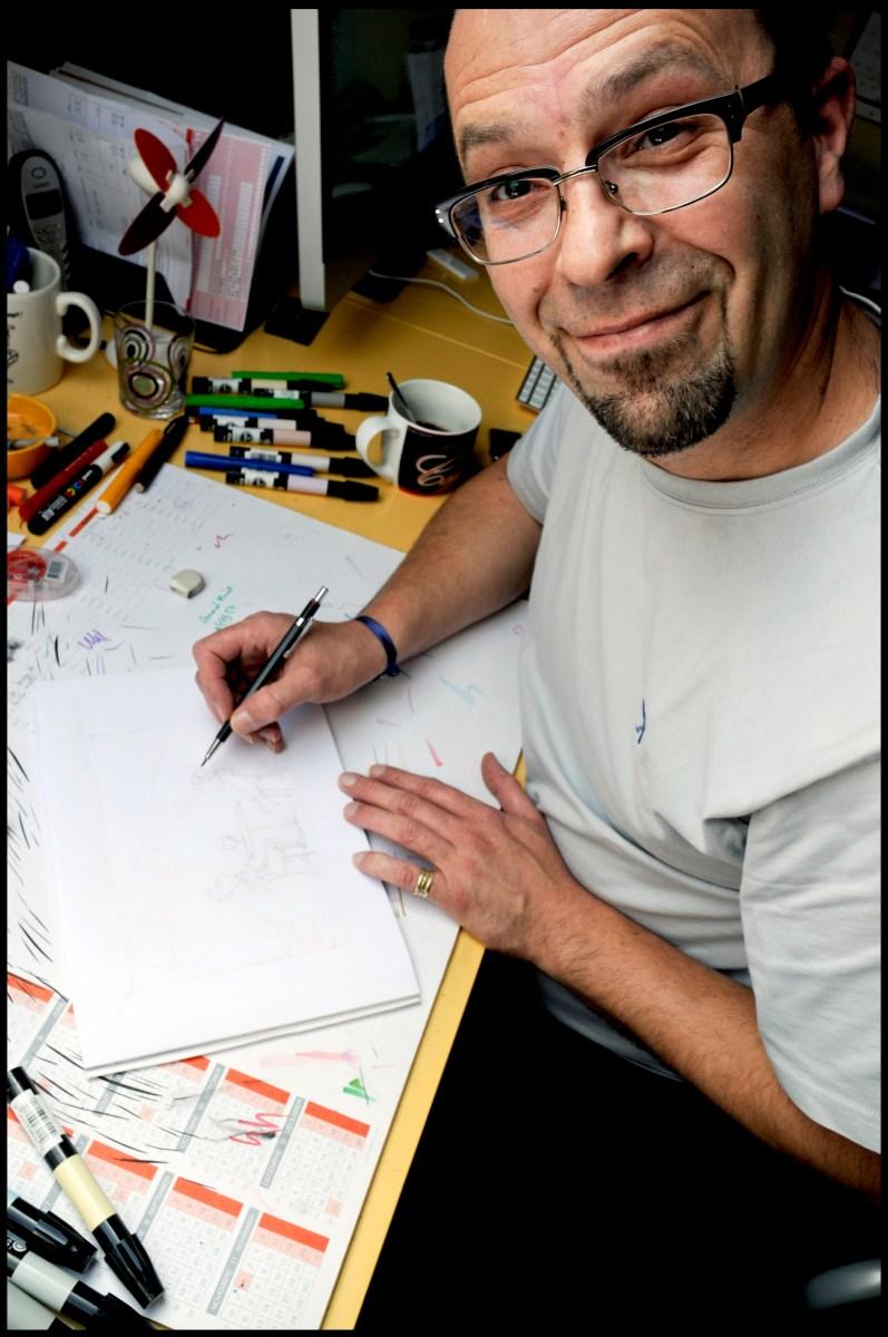 Jacques Sondron