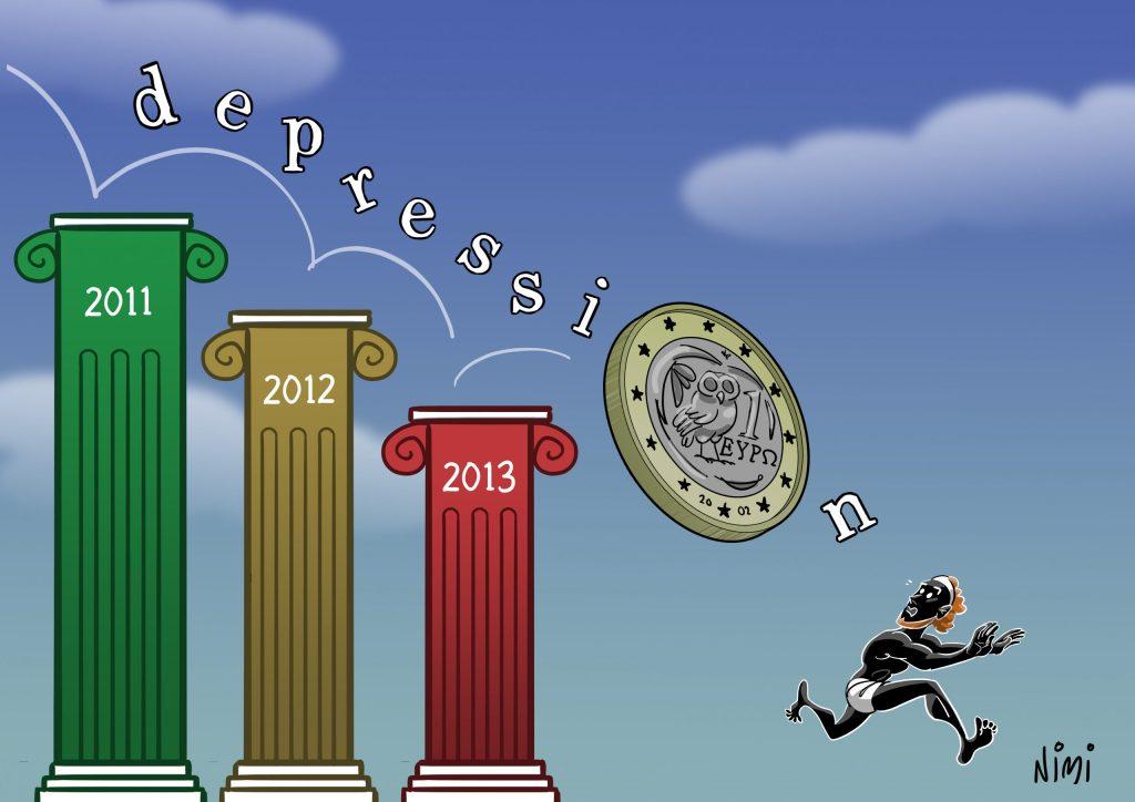greek-depression