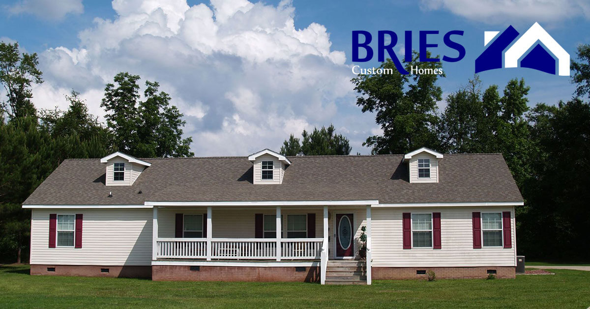 customized modular homes in Lancaster, WI