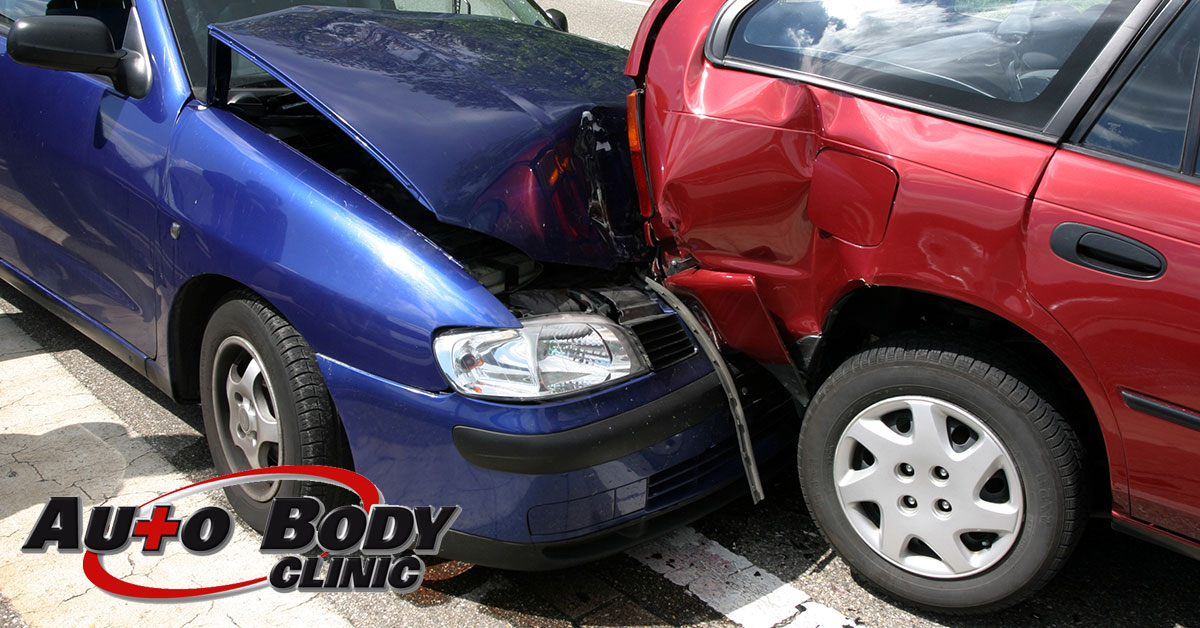 auto body shop auto body repair in Burlington, MA