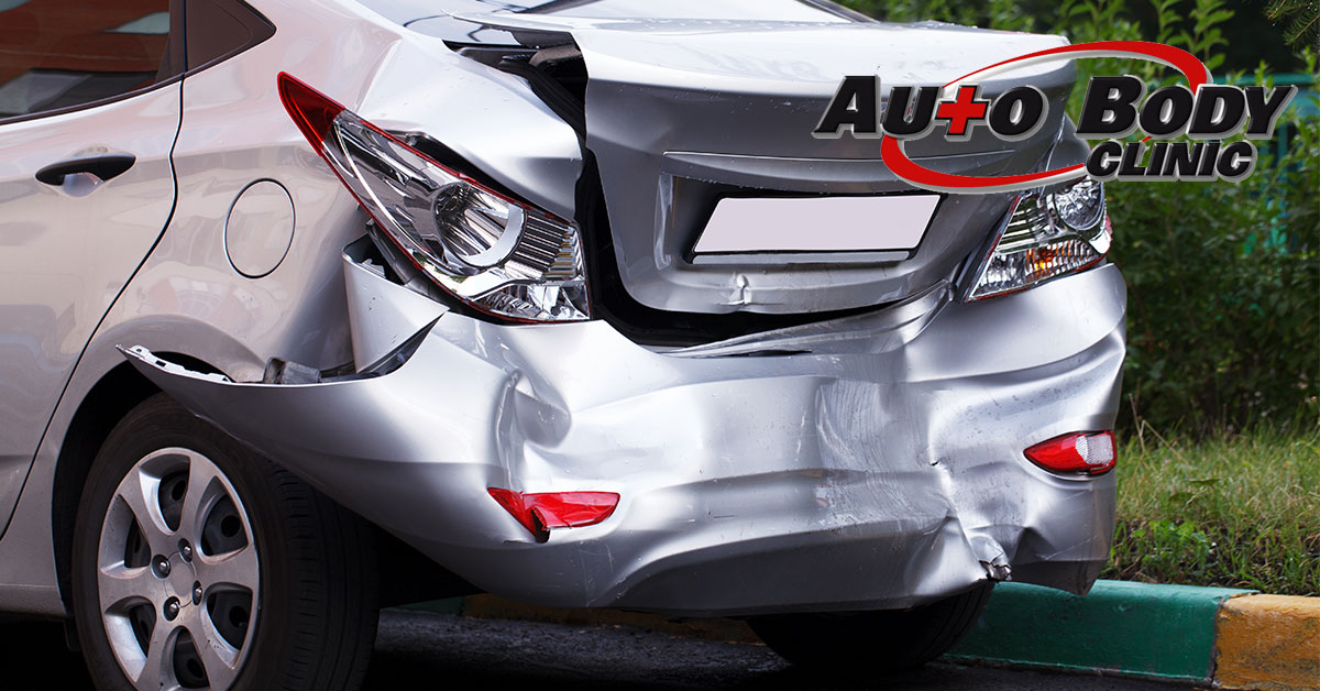body repair shop auto collision repair in Lynnfield, MA