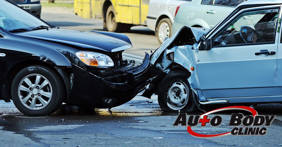 auto body shop auto collision repair in Burlington, MA