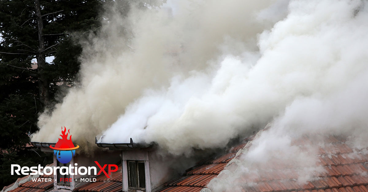 24/7 fire, soot and smoke damage restoration in Pottsboro, TX