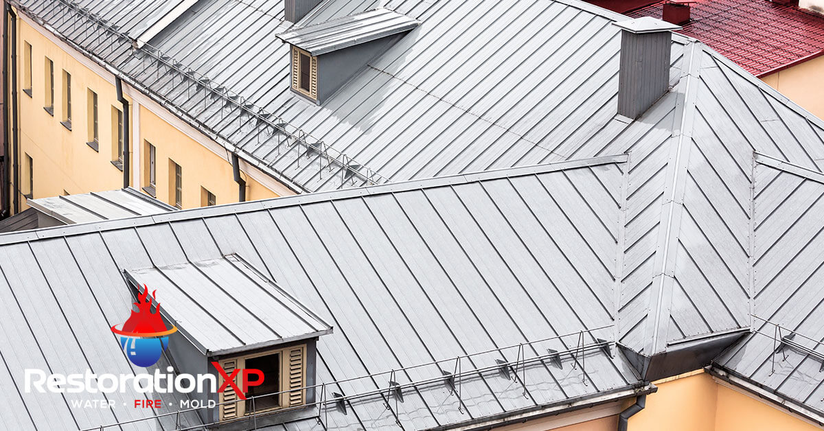 commercial and residential roofing in Sherman, TX