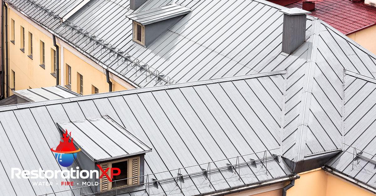 Roofing Contractors in Frisco, TX