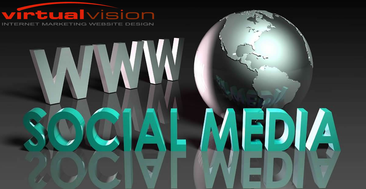 Get new leads! Virtual Vision offers reliable Social Media Marketing Services