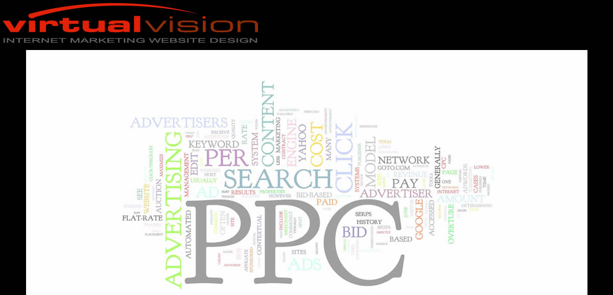 Automate! Virtual Vision sells proven PPC Advertising Services