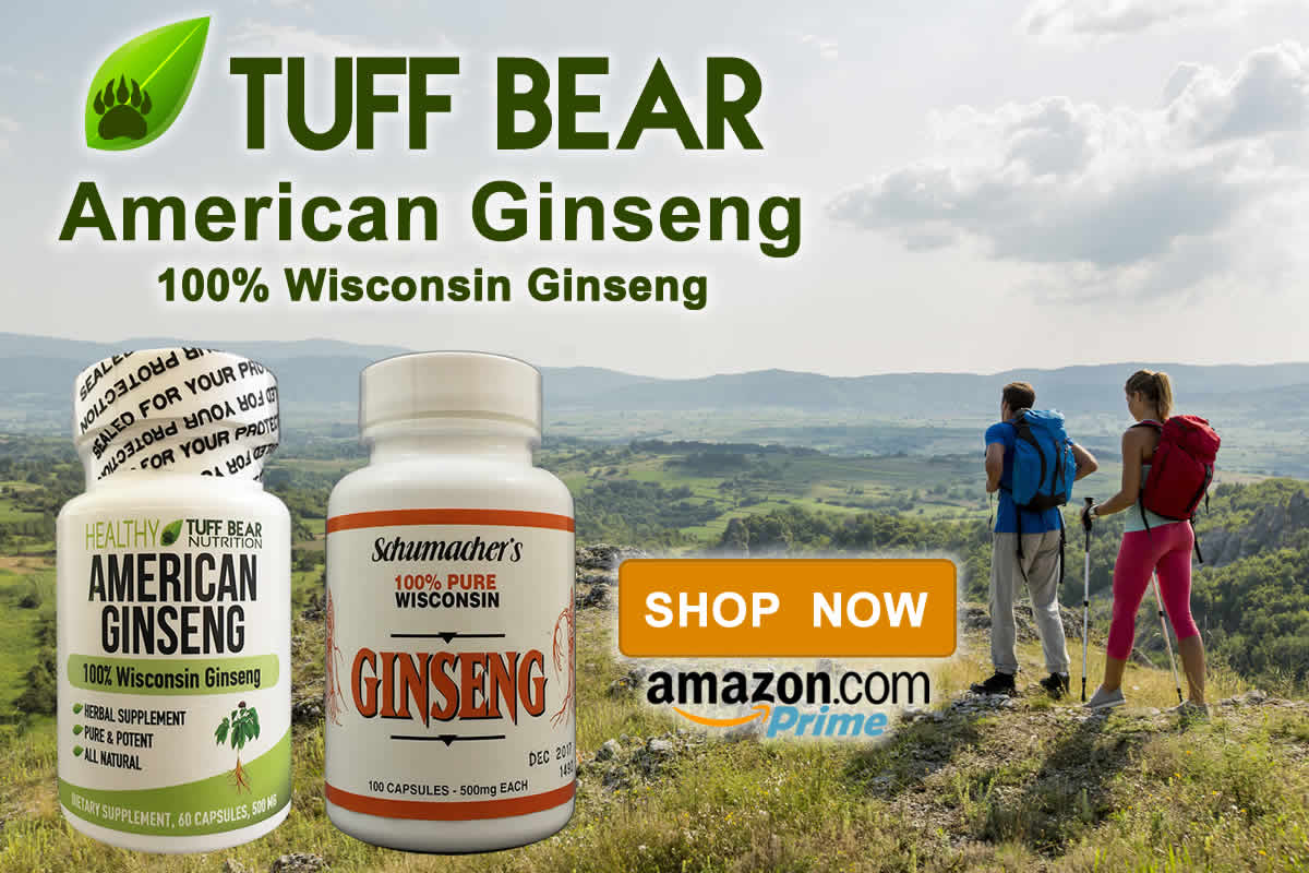 Top Brand! Best Ginseng Capsules