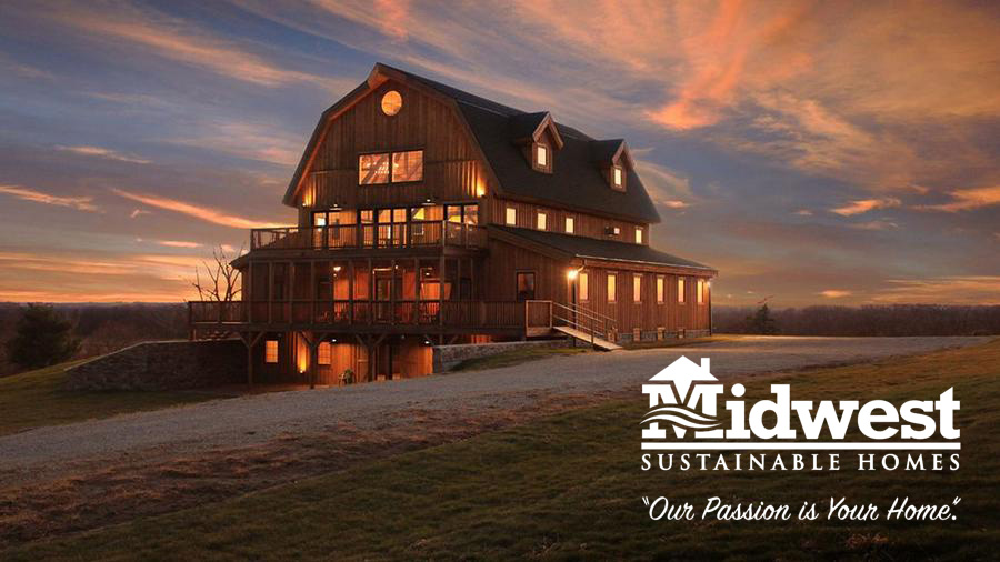 Custom built barns in Unionville, Mo