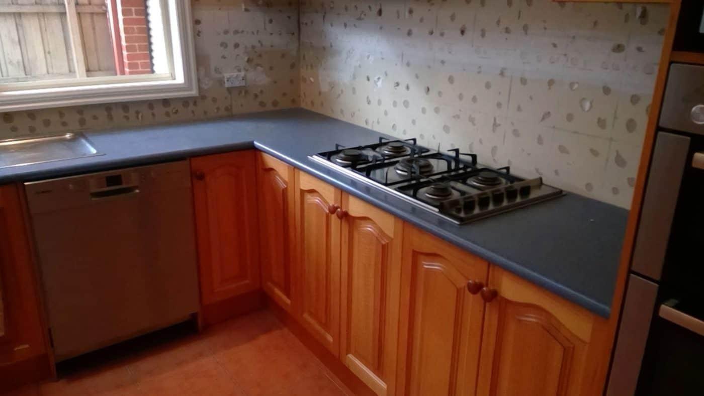 ikea kitchen countertops cheap white cabinets everest - united stone melbourne