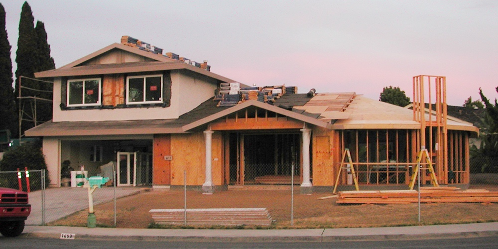 Room Additions   Home & Room Additions from San Diego&39;s Contractor